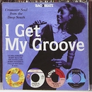 I Get My Groove: Crossove... album cover