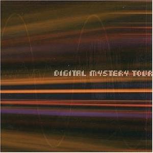 Digital Mystery Tour album cover