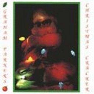 Graham Parker's Christmas Cracker (EP) album cover
