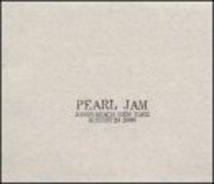 8-24-00: Jones Beach, NY album cover