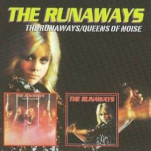 The Runaways~ Queens Of Noise album cover