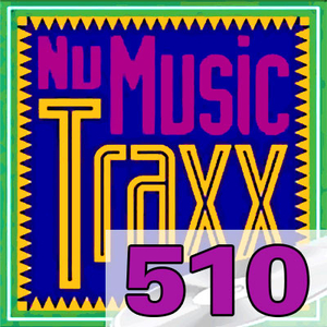 ERG Music: Nu Music Traxx, Vol. 510 (Novemeber 2019) album cover