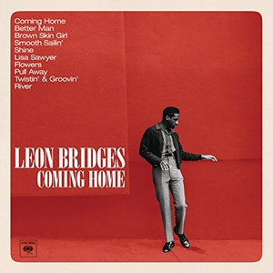 Coming Home album cover