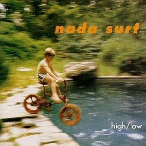 High-Low album cover