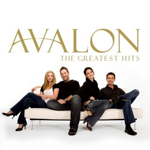 The Greatest Hits album cover