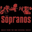 The Sopranos: Music From ... album cover