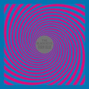 Turn Blue album cover