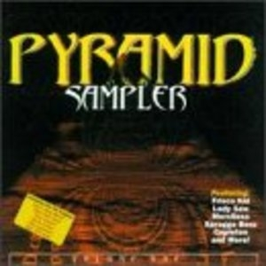 Pyramid Sampler Vol.1 album cover