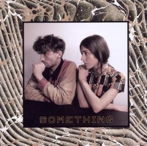 Something album cover