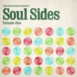 Zealous Records Presents: Soul Sides 1 album cover