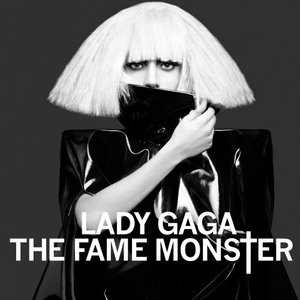 The Fame Monster (Deluxe Edition) album cover