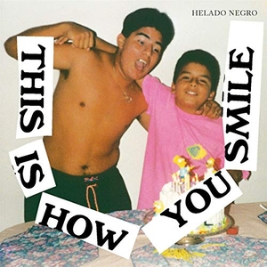 This Is How You Smile album cover