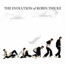 The Evolution Of Robin Th... album cover
