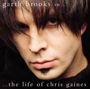 In The Life Of Chris Gaines album cover