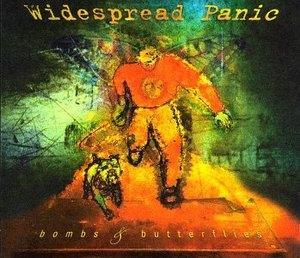 Bombs & Butterflies album cover