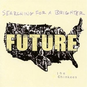 Searching For A Brighter Future album cover