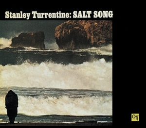 Salt Song album cover