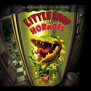 Little Shop Of Horrors: Original Cast Recording album cover