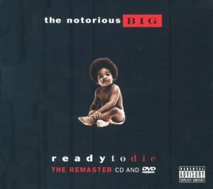 Ready To Die: The Remaster album cover