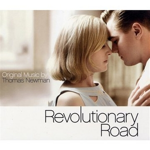 Revolutionary Road (Original Music) album cover