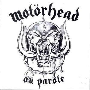 On Parole album cover