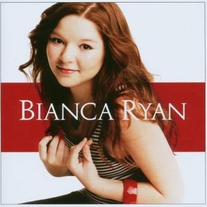Bianca Ryan album cover