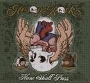 None Shall Pass album cover