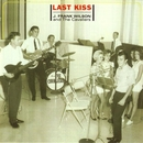 Last Kiss: The Definitive... album cover
