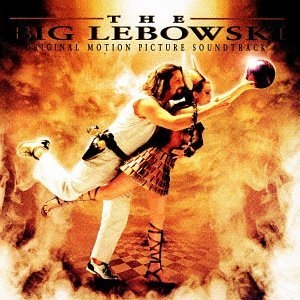 The Big Lebowski (Original Motion Picture Soundtrack) album cover