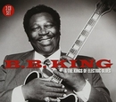 B.B. King & Kings Of The ... album cover