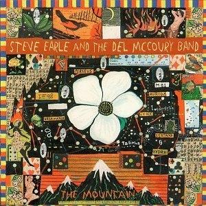 The Mountain album cover