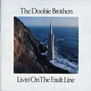 Livin' On The Fault Line album cover