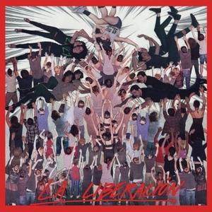 La Liberación album cover