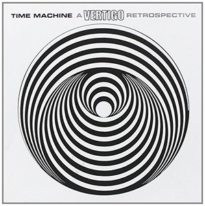 Time Machine: A Vertigo Retrospective album cover