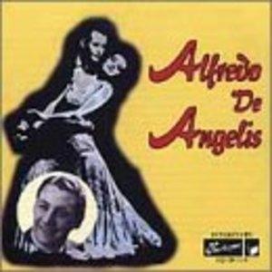Alfredo De Angelis album cover