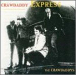 Crawdaddy Express album cover