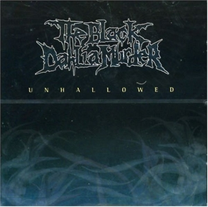 Unhallowed album cover