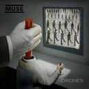 Drones album cover