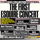 The First Esquire Concert... album cover