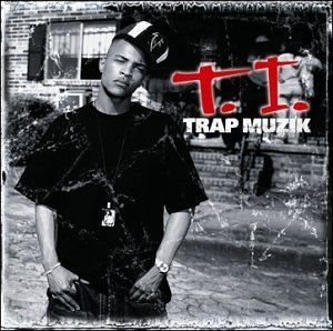 Trap Muzik album cover