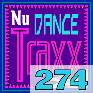 ERG Music: Nu Dance Traxx, Vol. 274 (September 2017) album cover