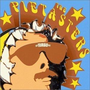 Turbo album cover