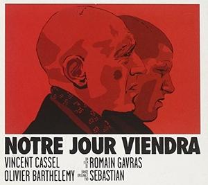 Notre Jour Viendra (Original Soundtrack) album cover