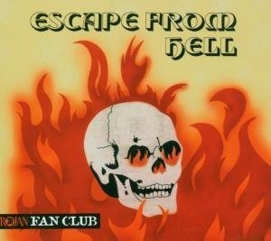 Escape From Hell album cover