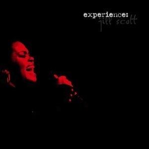 Experience: Jill Scott 826+ album cover