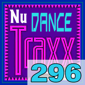 ERG Music: Nu Dance Traxx, Vol. 296 (July 2019) album cover
