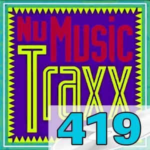 ERG Music: Nu Music Traxx, Vol. 419 (Jan... album cover