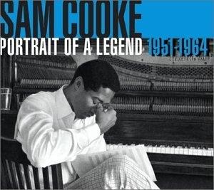Portrait Of A Legend 1951-1964 album cover