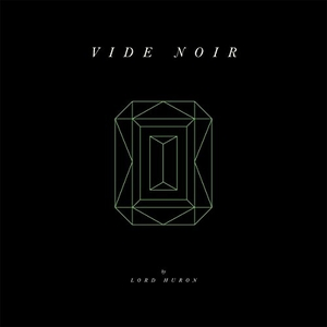 Vide Noir album cover