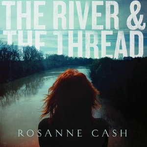 The River & The Thread album cover